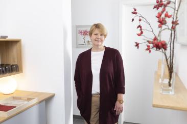 Psychologie Erlangen, Psychologin Christine Quindeau, Psychologische Probleme Erlangen